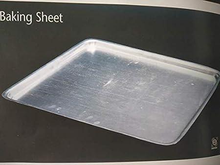 PLANET 007 - Bandeja para Hornear de Aluminio para Horno, Bandeja ...