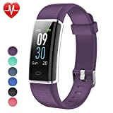 Best Fitness Trackers - Willful Fitness Tracker Color Screen, Activity Tracker Fitness Review