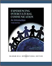 Experiencing Intercultural Communication An Introduction 5th edition Pdf