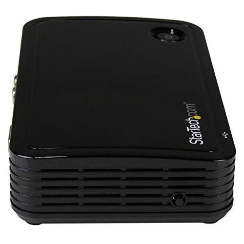 Sistema Inal/ámbrico de Presentaciones con Colaboraci/ón por V/ídeo 1080p StarTech.Com WIFI2HDVGAGE WiFi a HDMI y VGA