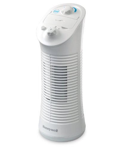 Honeywell w/ Febreze Mini Tower Fan