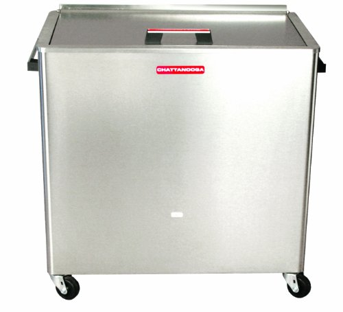 Hydrocollator M-4 Mobile Heating Unit #2502 Includes 24 Stan