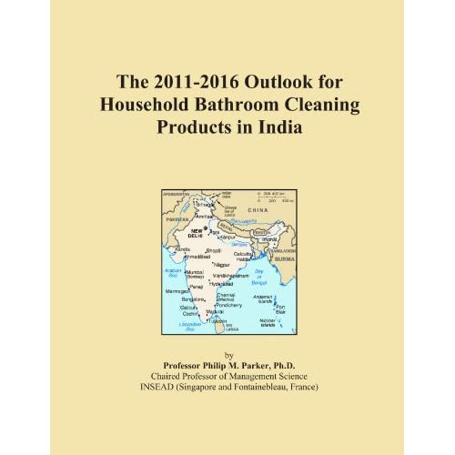 The 2011-2016 Outlook for Household Kitchen Cleaning Products in the United States Icon Group International