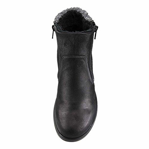 ACO Shoes Dora 80 320/5080W 4028 Schwarz