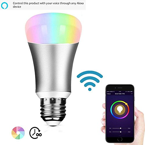 Led Color Changing Lights Wifi - 5