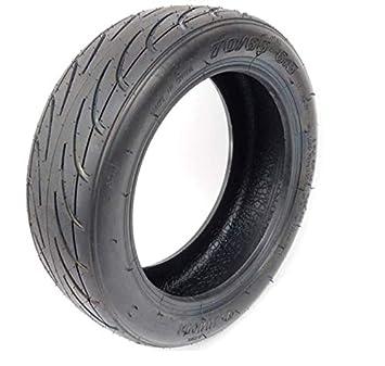 SPEDWHEL - Cubierta Exterior para neumático de Scooter sin ...