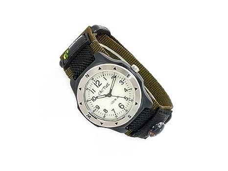 fba9fc31f5 Amazon | [カクタス]CACTUS デジタル 腕時計 キッズ CAC-65-M12 [国内正規品] | ガールズ腕時計 | 腕時計 通販