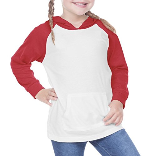 Fourth Birthday Girl Shirt Four Year Old Birthday Girl Hoodie