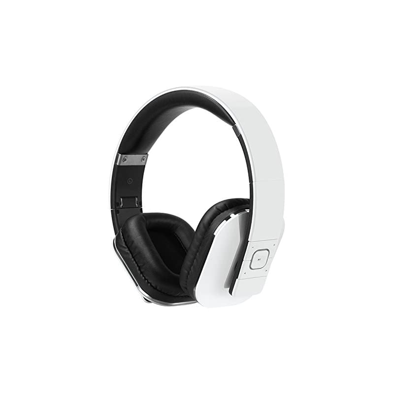 August EP650 Bluetooth Over Ear Wireless