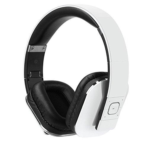 Sharper Image Own Zone Wireless Rechargeable Tv Headphones Rf