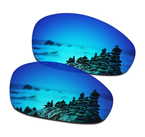 7f45ebc3086 SmartVLT Set of 5 Men s Replacement Lenses for Oakley Juliet Sunglass Combo  Pack S02