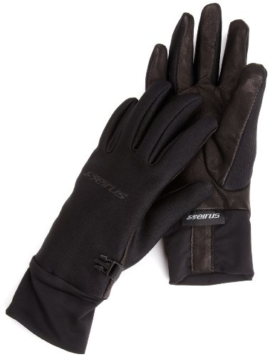 Seirus Innovation Leather All Weather Glove