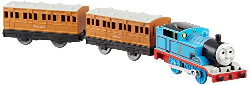 Tomica PraRail Thomas TS-01 (Model Train) (Thomas And Friends Marion)