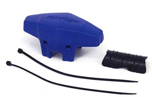 28mm Handlebar Fat Bar Pad Protector Rubber Dirt Pit Bike Enduro For KTM/Yamaha by ShopIdea (Ktm Dirt Bike Pants)