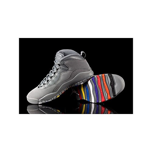 Nike Jordan Retro X - 310805022 Bianco