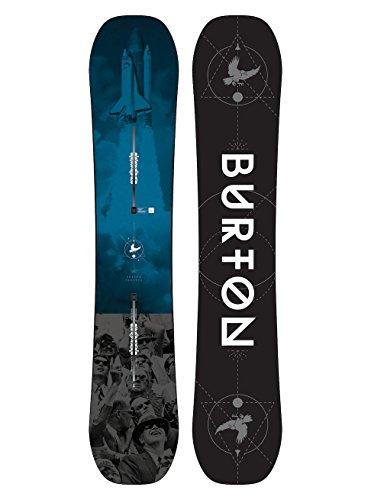 2018 Burton Process 159cm Mens Snowboard