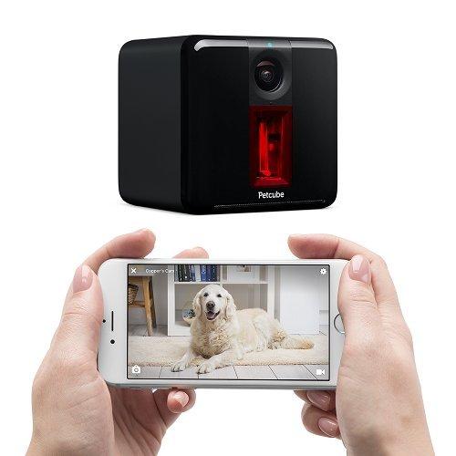 Pet Cube Camera