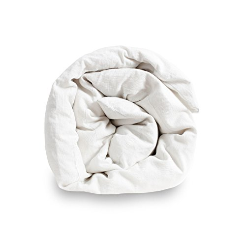 Riva Home Hollowfibre 4.5 Tog Quilt (Twin) (White)