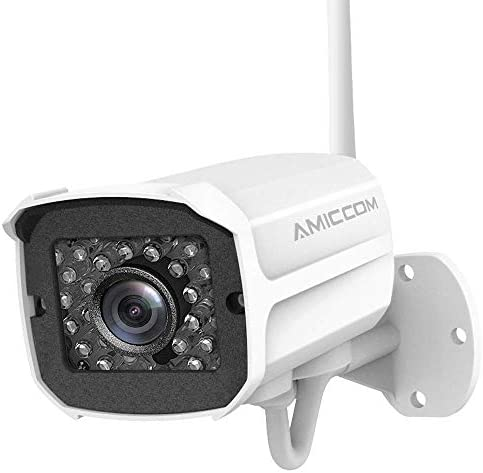 Security Surveillance Waterproof Detection Deterrent product image