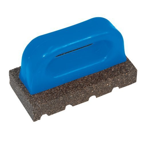Silverline 261034 Silicon Carbide Rubbing Block 20 Grit by Silverline