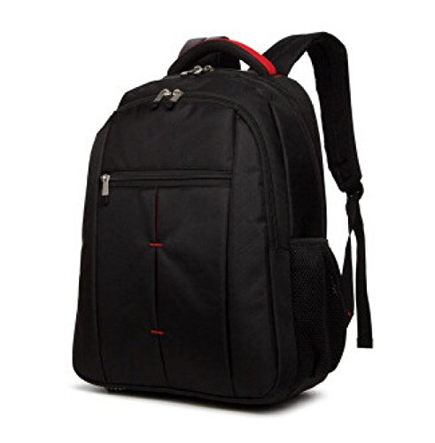 Leisure Backpack Business Black Multi Laidaye Travel purpose pZ8HwxCxq