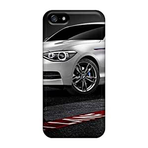 Iphone 5/5s Case Cover Bmw M135i Concept 2012 Case - Eco-friendly Packaging