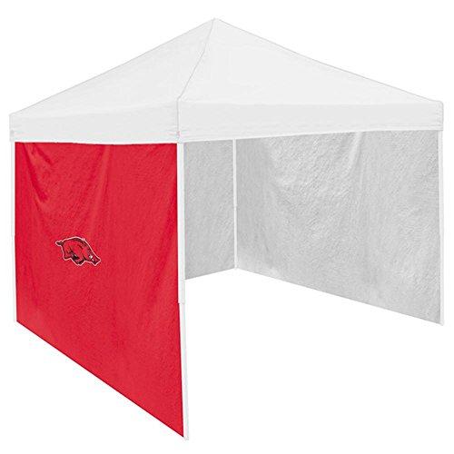 Arkansas Razorbacks NCAA 9' x 9' Tailgate Canopy Tent Side Wall Panel