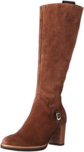 Gabor Comfort Sport - Botas Mujer Marrón (CastagSs/N/AN/Mi)