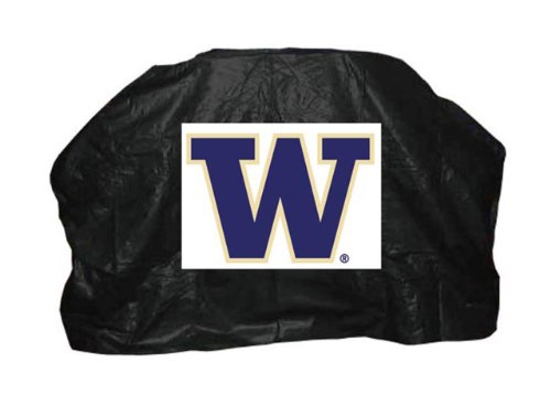 NCAA Washington Huskies 59-Inch Grill Cover