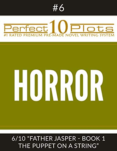 - Perfect 10 Horror Plots #6-6