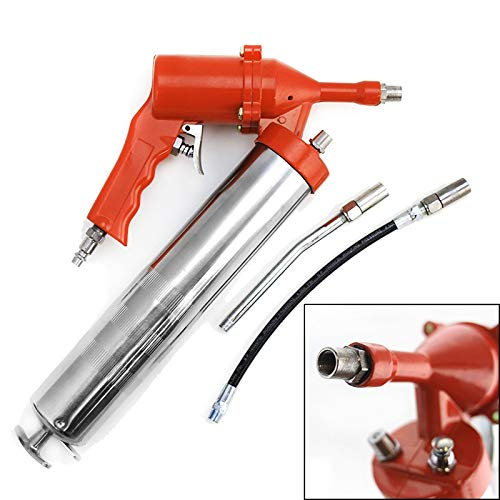 STKUSA Air Pneumatic Compressor Grease Gun Sealant Gun Tool