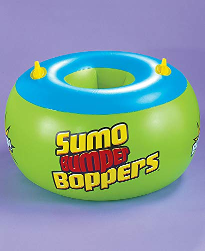 Socker Boppers Sumo: SAVE 20% On Big Time Toys Sumo Bumper Bopper For KIDS