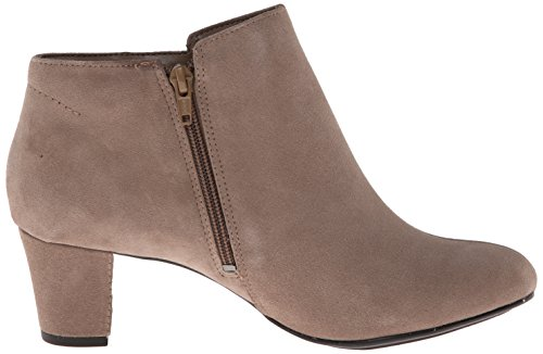 Hush Puppies Womens Corie Imagery Laars Taupe