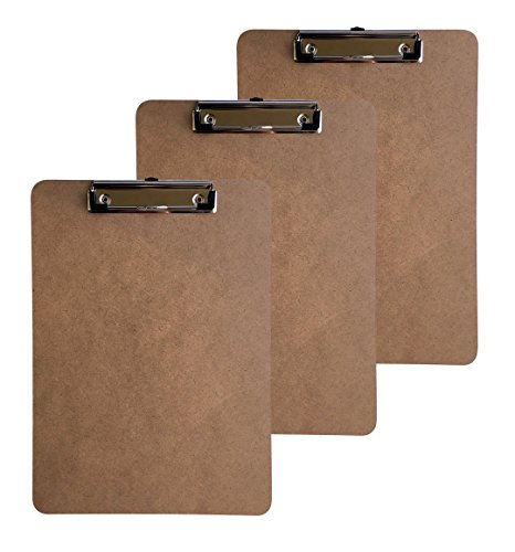 Set Clipboards Retractable hanging loop product image
