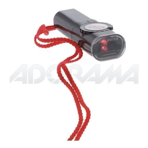 Rigel Systems Starlite  2 Red Led Flashlight