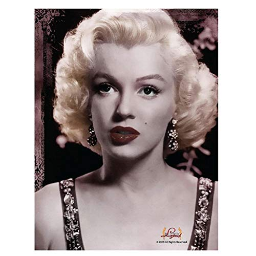 Marilyn Monroe Portrait 45