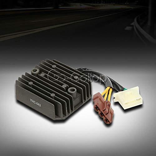 (REFIT Voltage Regulator Rectifier for Aprilia RST1000 Mille Futura 2001-2004 / Aprilia ETV1000 RSV1000 Mille SL1000 Falco / RSV1000 R)