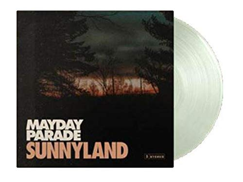 Mayday Parade - Sunnyland (Limited Edition Coke Bottle vinyl) [vinyl] Mayday Parade