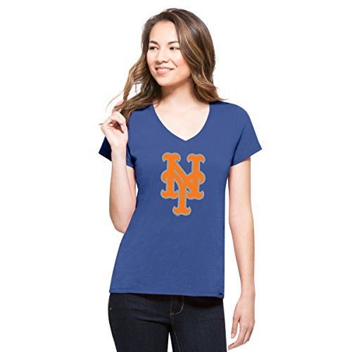 New York Mets Black Pullover - 6