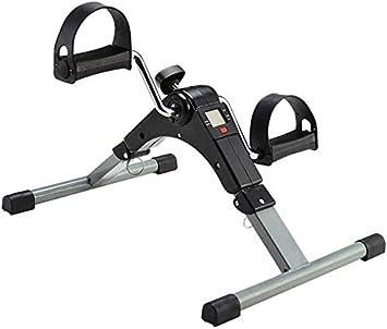 Bicicleta de spinning máquina de pasos Goodvk-deportiva con cintas ...