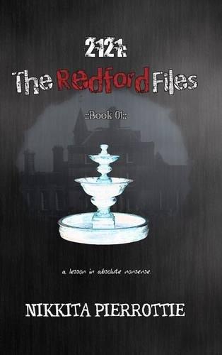 Download 2121: The Redford Files pdf epub