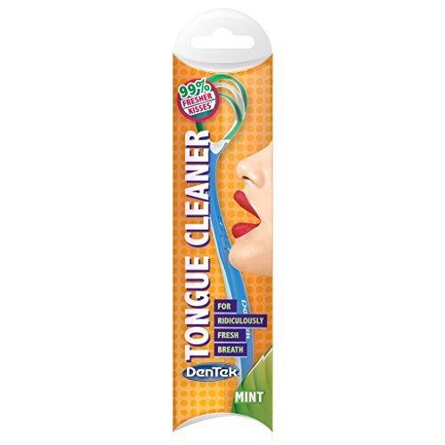 DenTek Tongue Cleaner, 6 Count by DenTek by DenTek (Image #1)