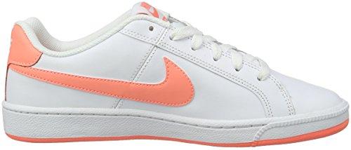 Pink Zapatillas Blanco Atomic 161 Mujer de 749867 para Deporte Nike White w4qOvg
