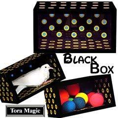 Caja negra - Black Box (Tora) - Tora: Amazon.es: Juguetes y juegos