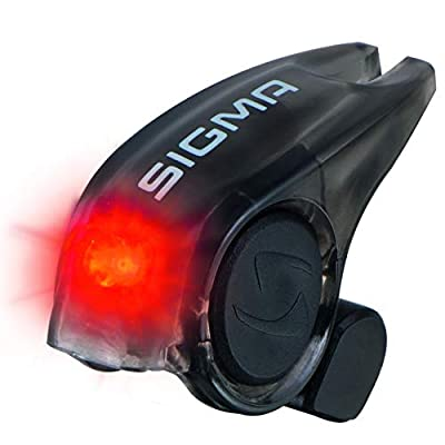 Sigma Sport 31003 Bicycle Safety Light: Automotive