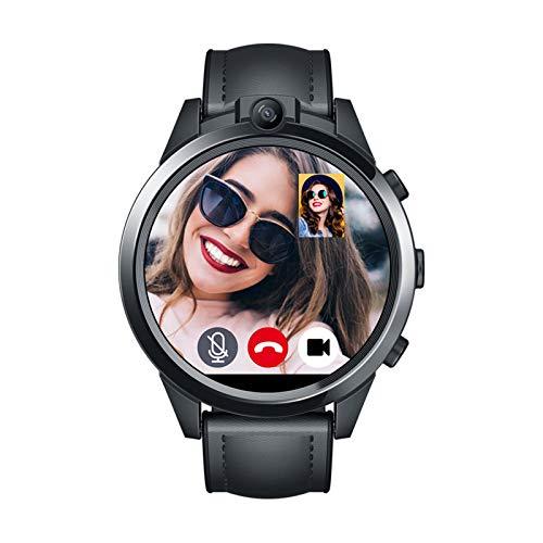 Smart Watch, 4G-Kaart, Groot Geheugen, Sportmodus, Gezondheidsmonitoring, Dubbele Camera En Internet GPS Positioning…