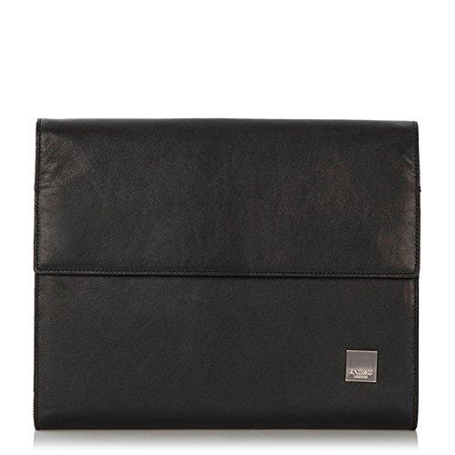 Knomo Luggage Tech Brompton Knomad Air Portable Organizer, Black, One Size by Knomo