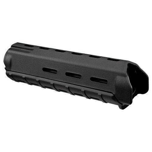 Magpul MOE Mid-Length Handguard, Black, Outdoor Stuffs