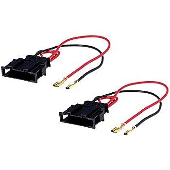 radio stereo speaker wire harness adapter plug. Black Bedroom Furniture Sets. Home Design Ideas