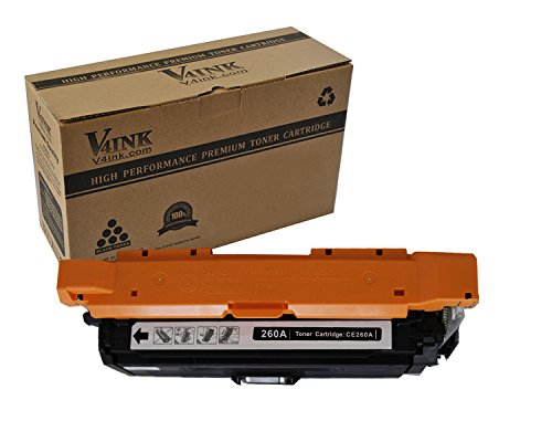 V4INK Replacement Cartridge Laserjet CP4025dn product image